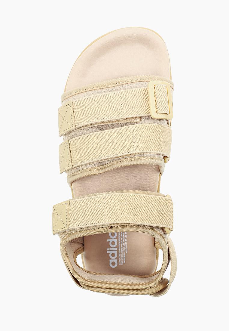 Мужские сандалии Adidas Originals (Адидас Ориджиналс) FX5898: изображение 4