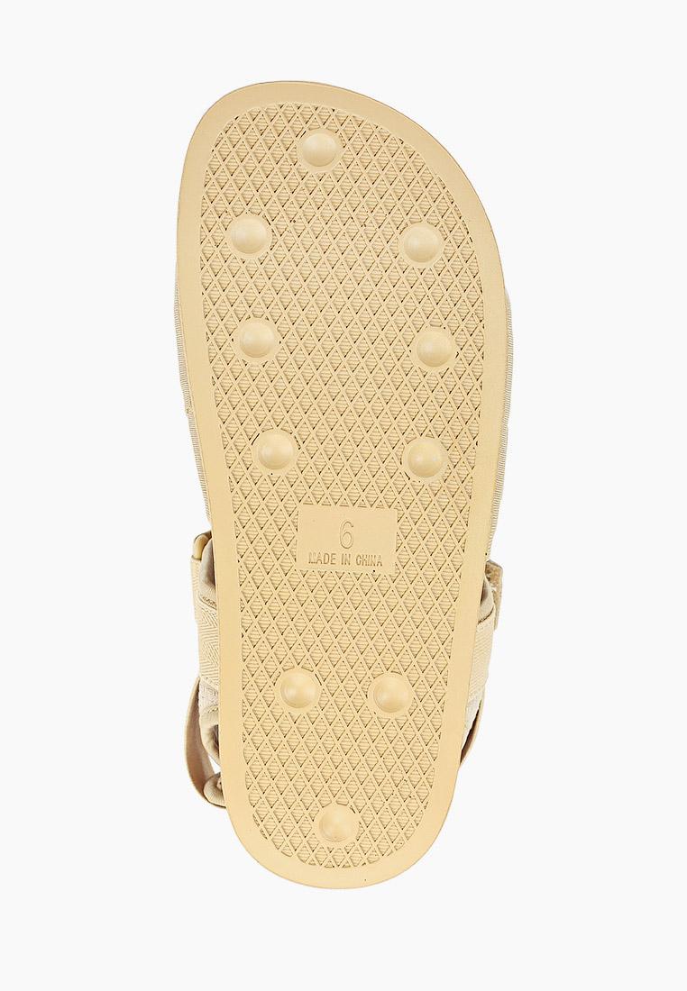 Мужские сандалии Adidas Originals (Адидас Ориджиналс) FX5898: изображение 5