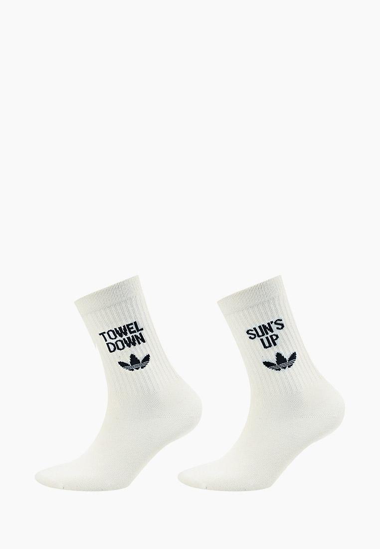 Мужские сандалии Adidas Originals (Адидас Ориджиналс) FX5898: изображение 6