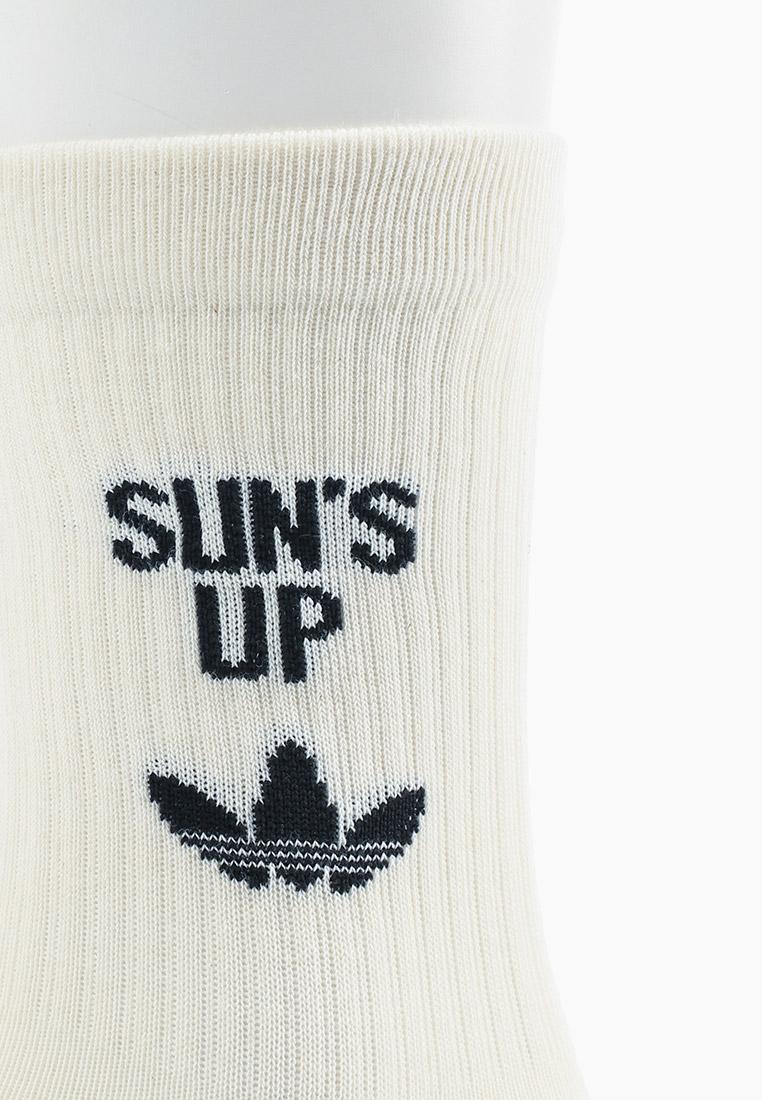 Мужские сандалии Adidas Originals (Адидас Ориджиналс) FX5898: изображение 7