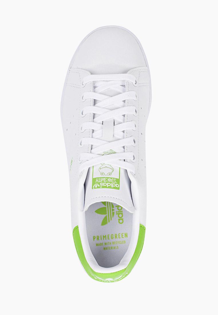 Мужские кеды Adidas Originals (Адидас Ориджиналс) FX5550: изображение 4