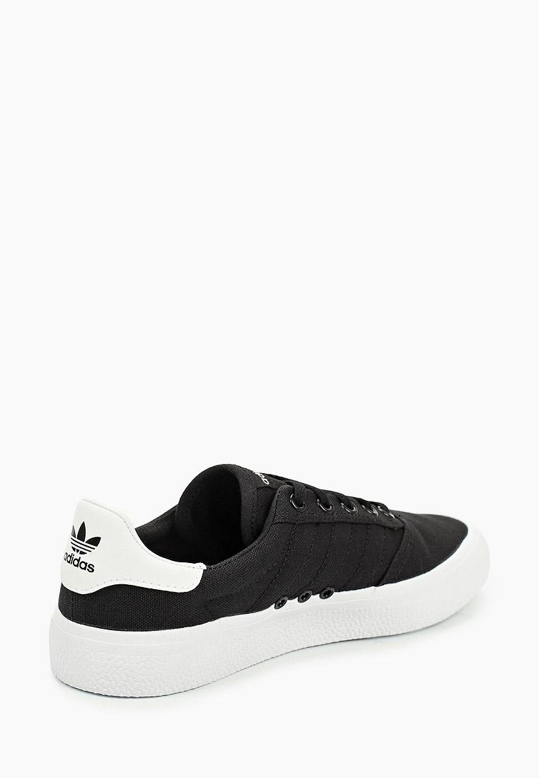 Мужские кеды Adidas Originals (Адидас Ориджиналс) B22706: изображение 3