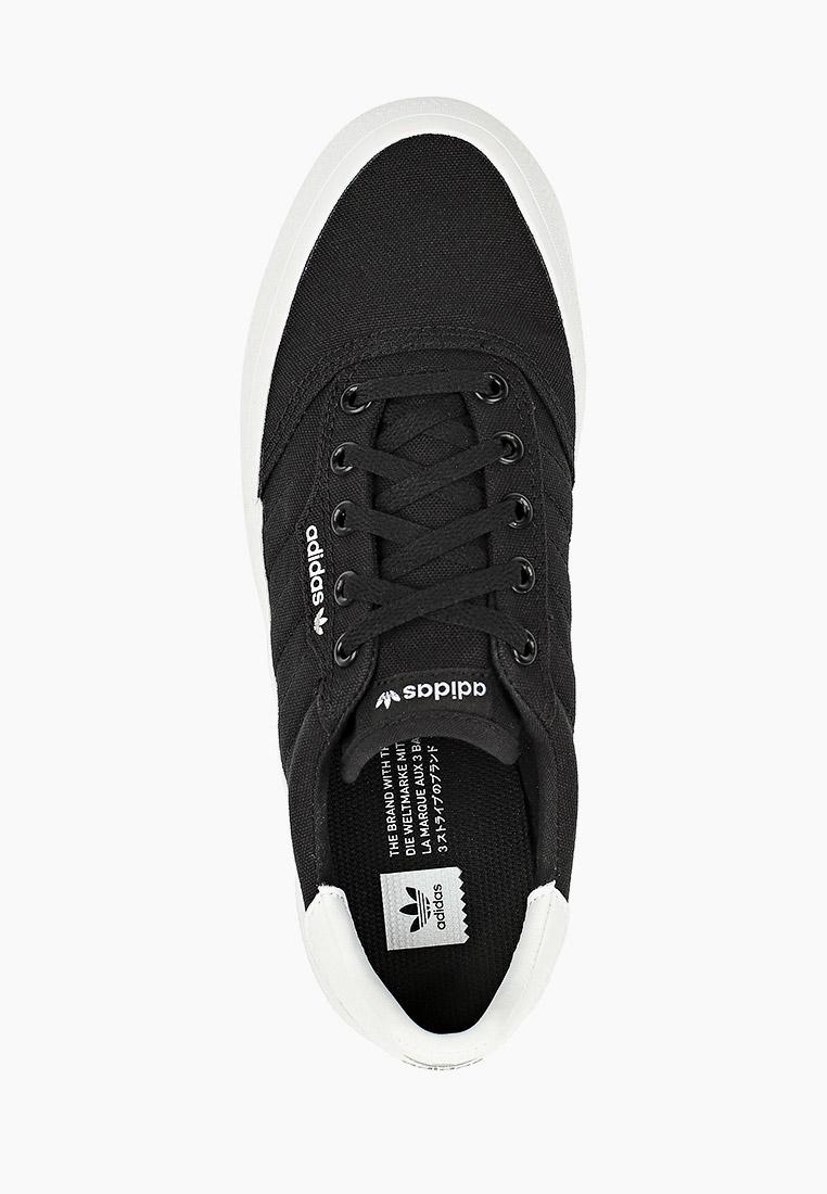 Мужские кеды Adidas Originals (Адидас Ориджиналс) B22706: изображение 4