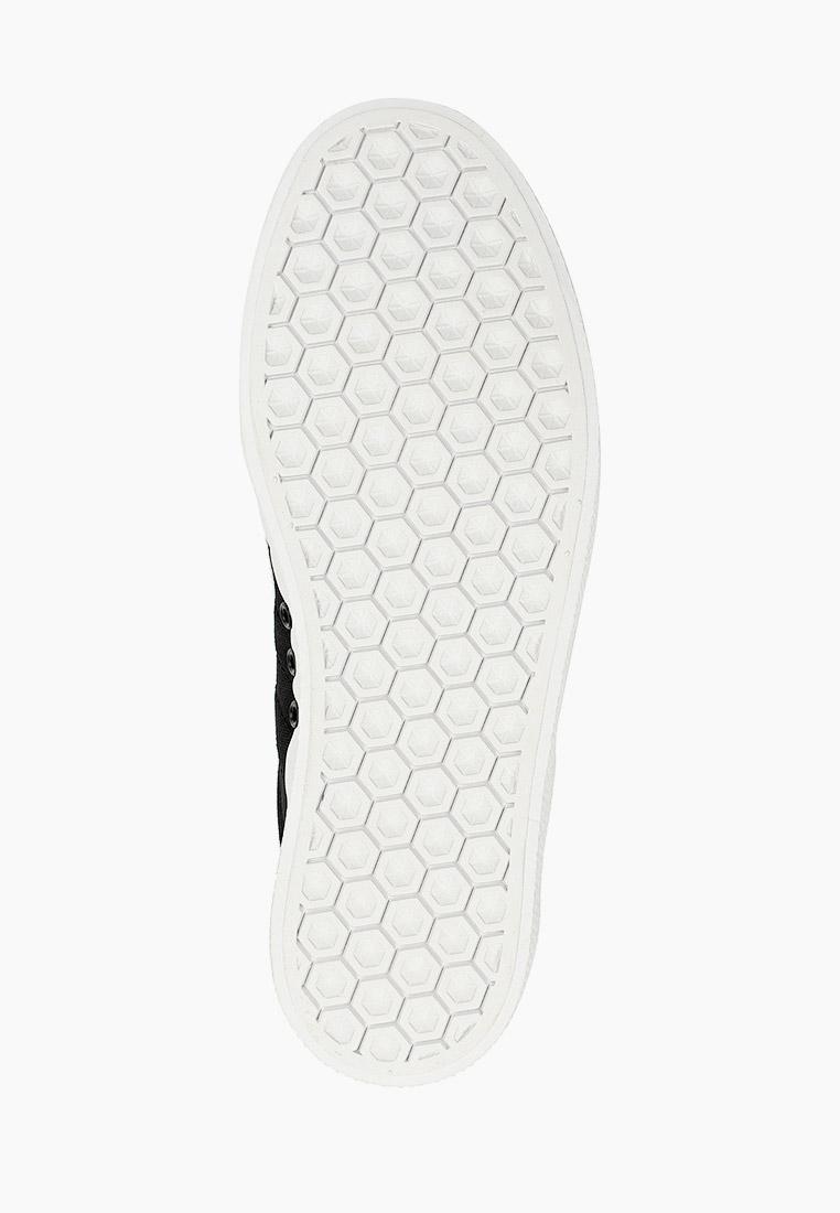 Мужские кеды Adidas Originals (Адидас Ориджиналс) B22706: изображение 5