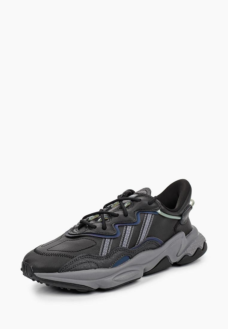 Женские кроссовки Adidas Originals (Адидас Ориджиналс) EE7004: изображение 2