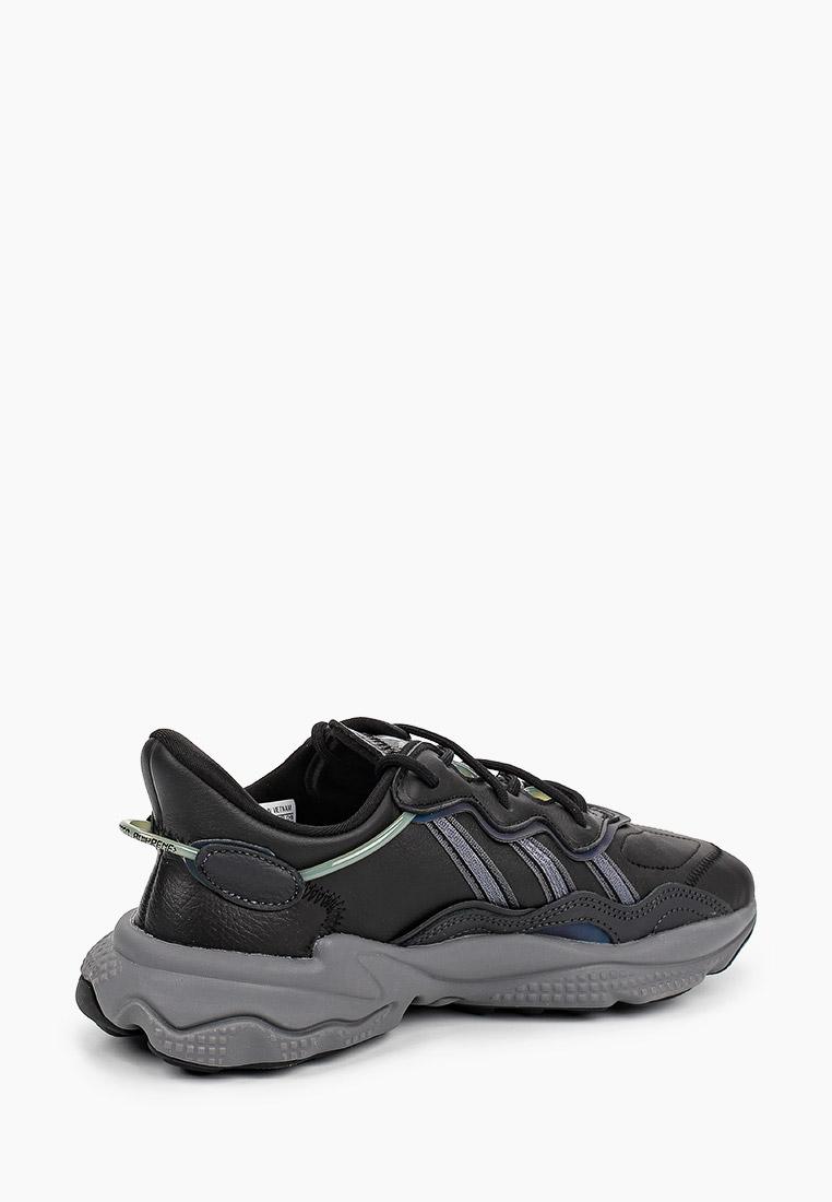 Женские кроссовки Adidas Originals (Адидас Ориджиналс) EE7004: изображение 3