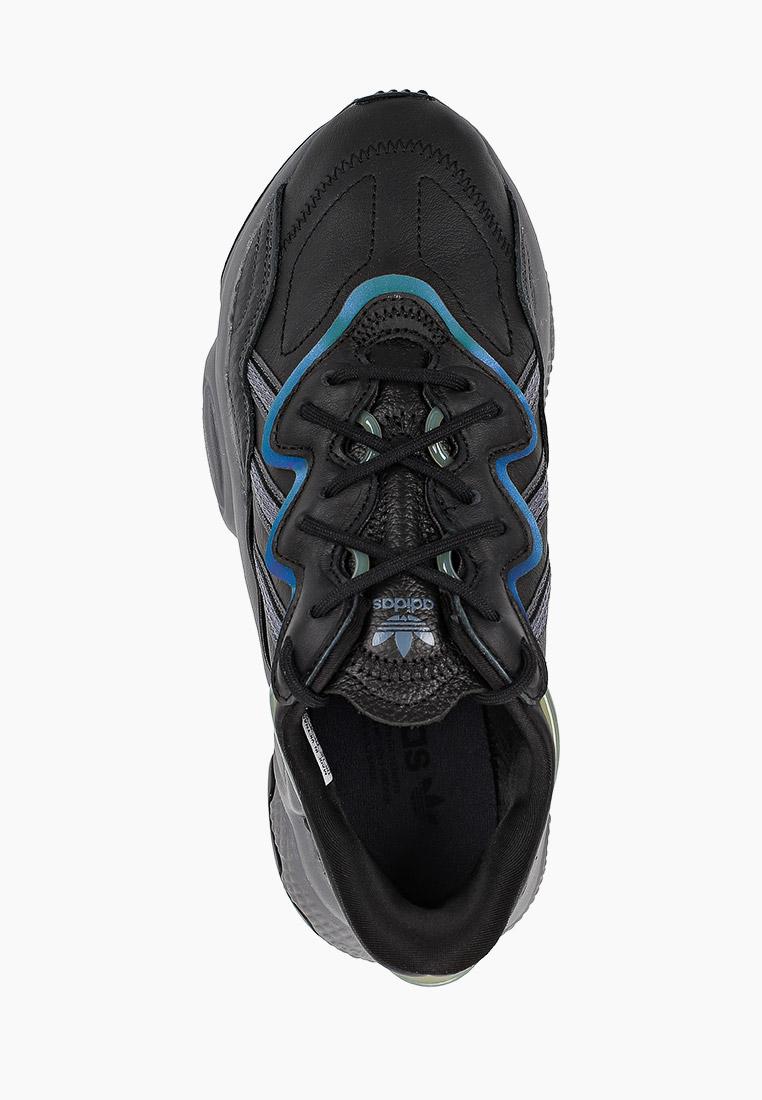 Женские кроссовки Adidas Originals (Адидас Ориджиналс) EE7004: изображение 4