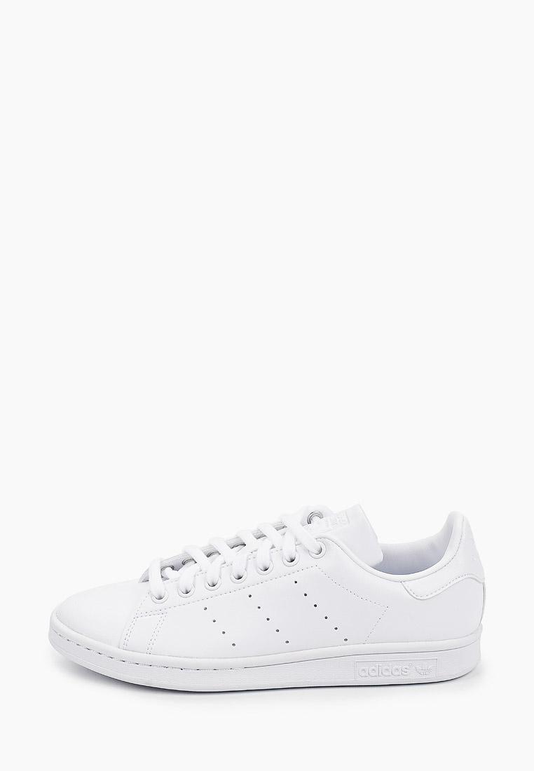 Мужские кеды Adidas Originals (Адидас Ориджиналс) FX5500
