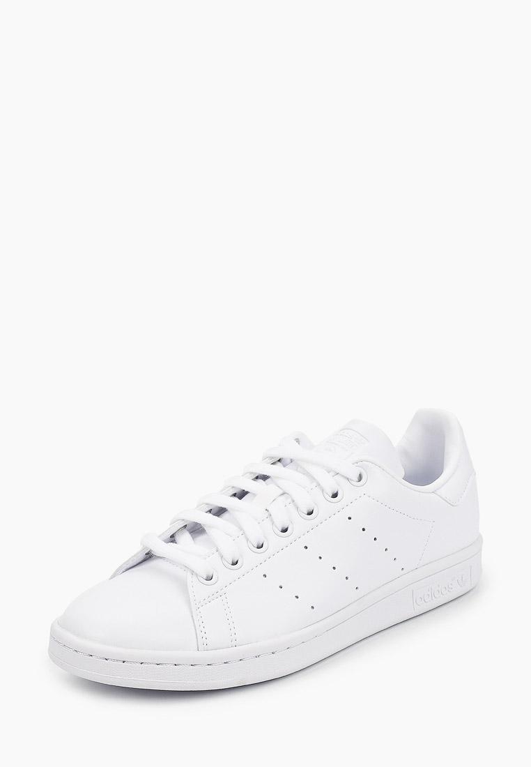 Мужские кеды Adidas Originals (Адидас Ориджиналс) FX5500: изображение 2