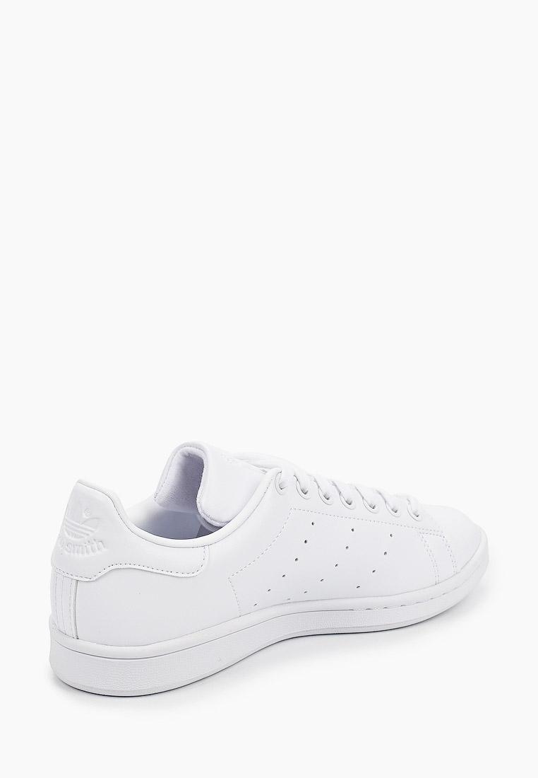 Мужские кеды Adidas Originals (Адидас Ориджиналс) FX5500: изображение 3
