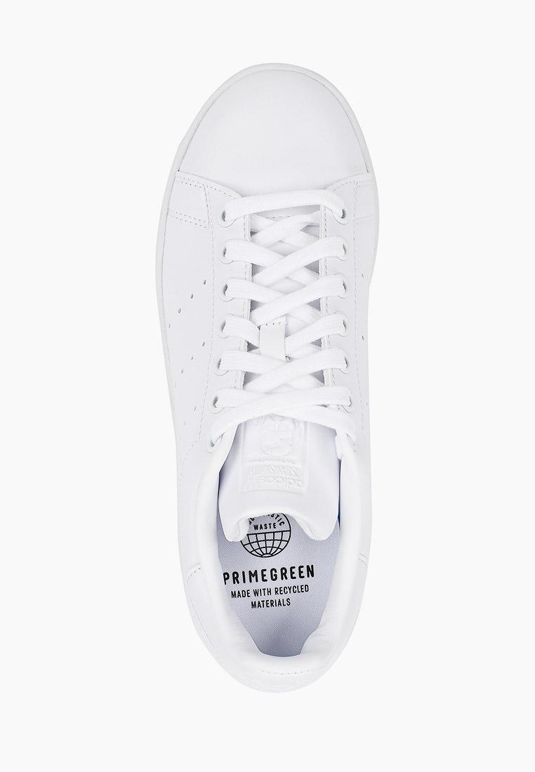 Мужские кеды Adidas Originals (Адидас Ориджиналс) FX5500: изображение 4