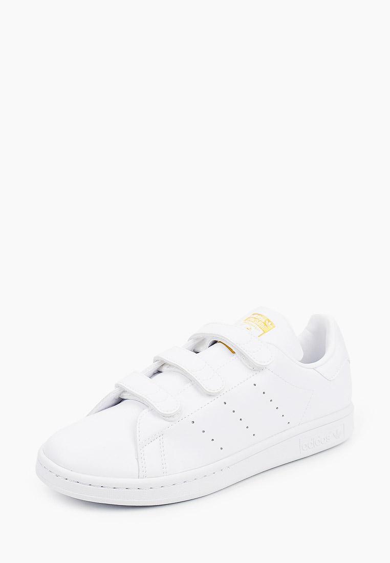 Мужские кеды Adidas Originals (Адидас Ориджиналс) FX5508: изображение 2