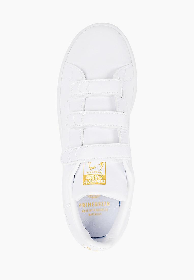 Мужские кеды Adidas Originals (Адидас Ориджиналс) FX5508: изображение 4