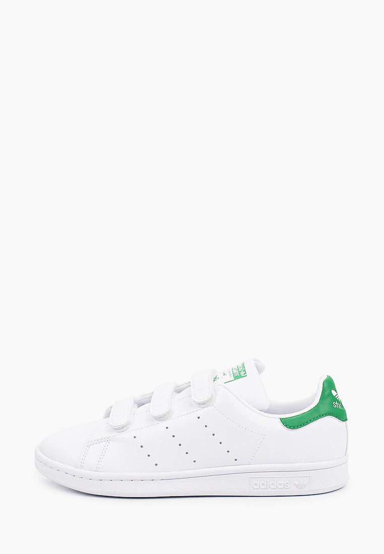 Мужские кеды Adidas Originals (Адидас Ориджиналс) FX5509