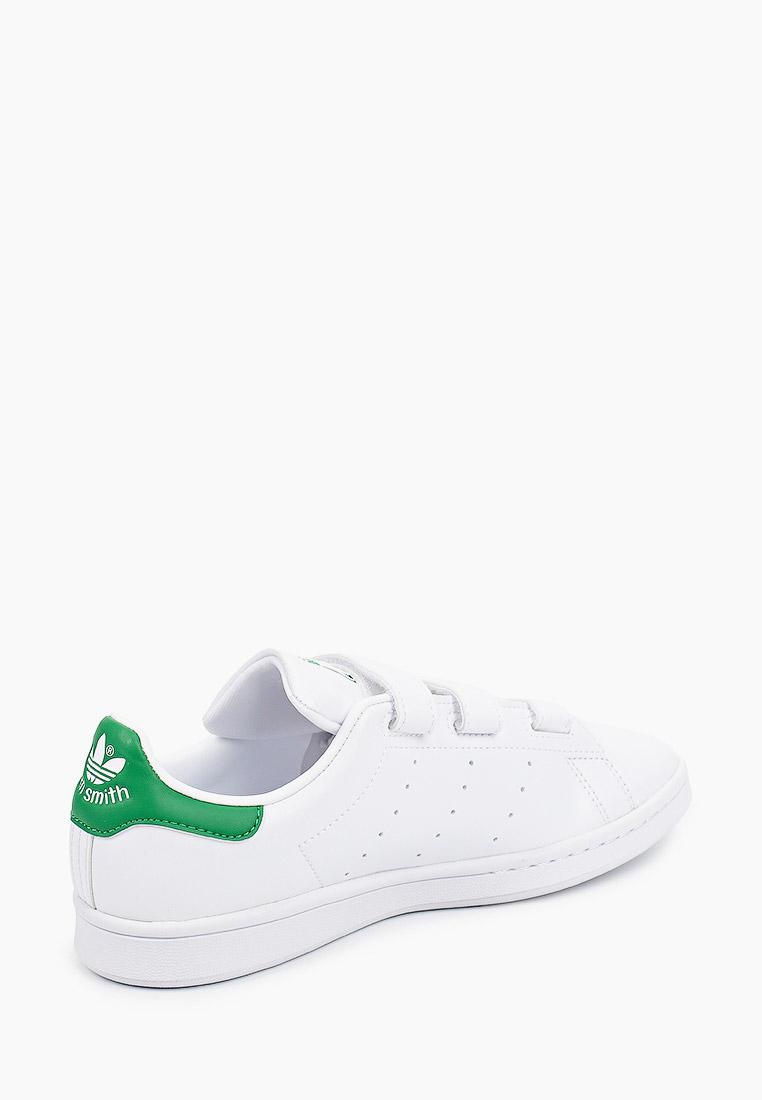 Мужские кеды Adidas Originals (Адидас Ориджиналс) FX5509: изображение 3
