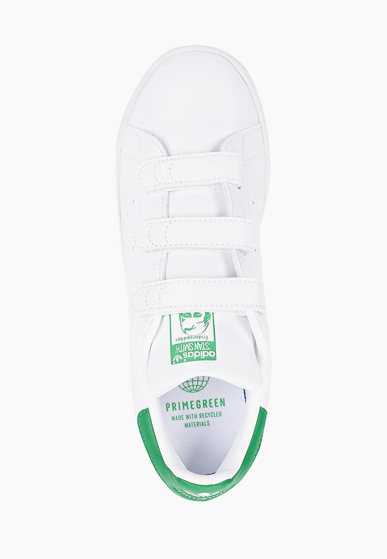 Мужские кеды Adidas Originals (Адидас Ориджиналс) FX5509: изображение 4