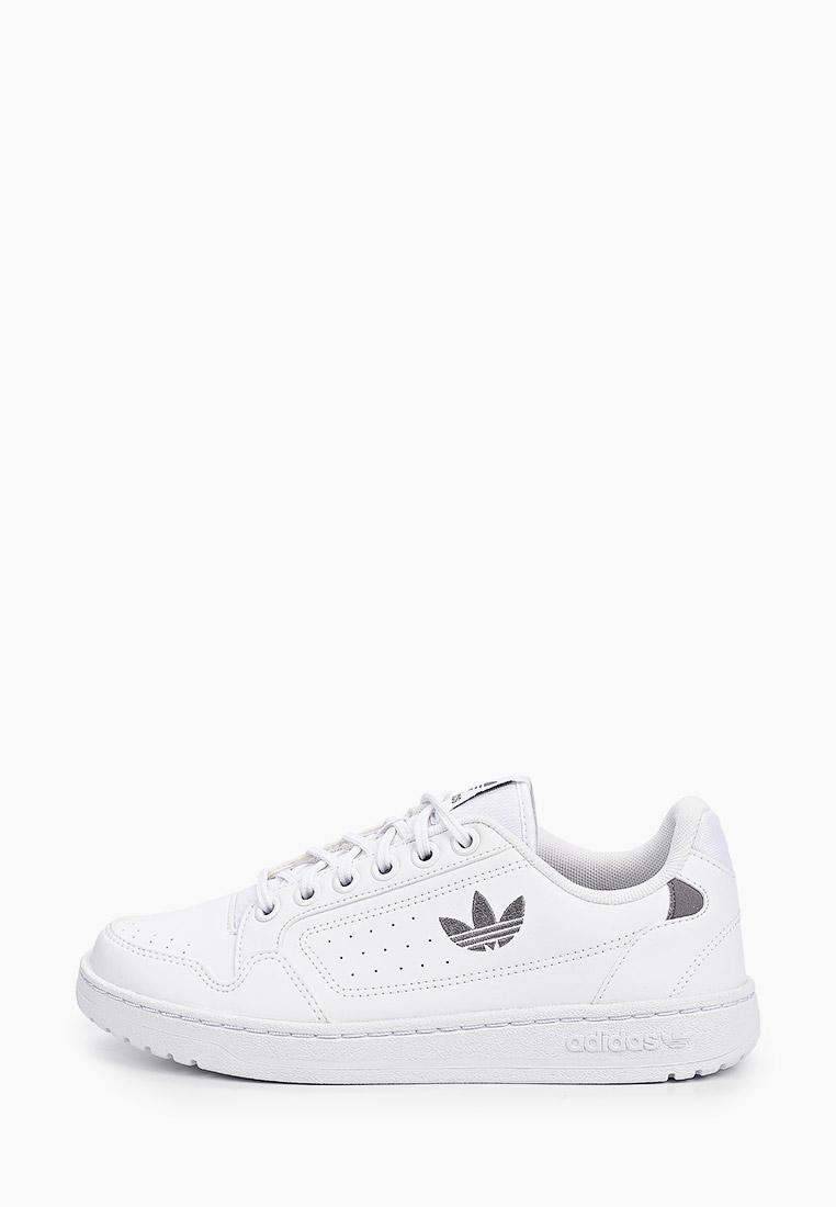 Мужские кеды Adidas Originals (Адидас Ориджиналс) FZ2246