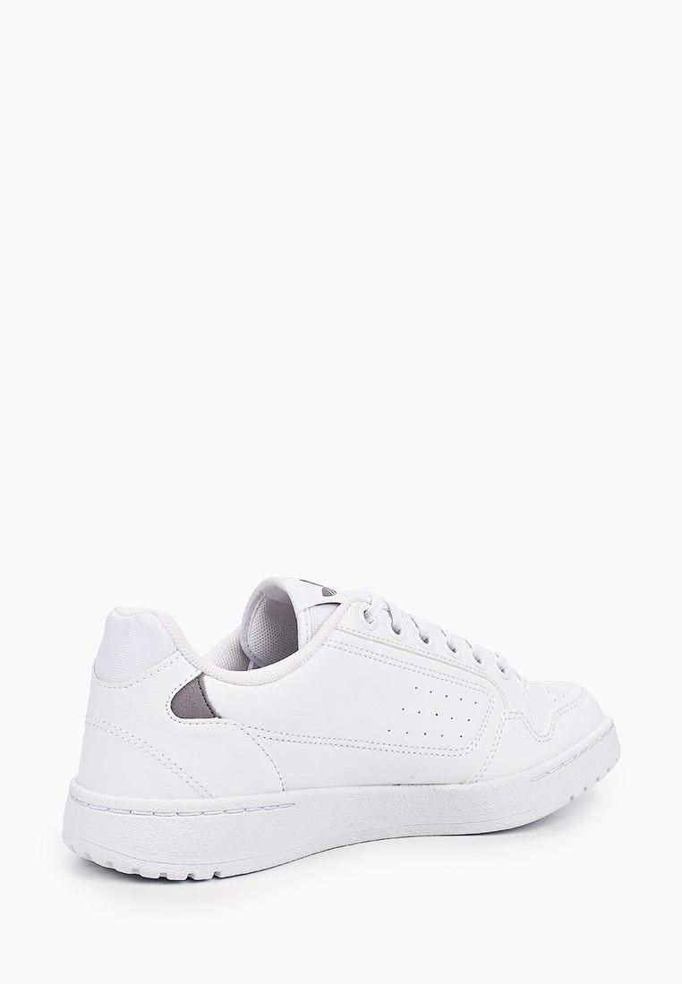Мужские кеды Adidas Originals (Адидас Ориджиналс) FZ2246: изображение 3
