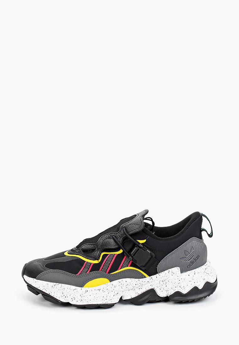 Женские кроссовки Adidas Originals (Адидас Ориджиналс) FY5776