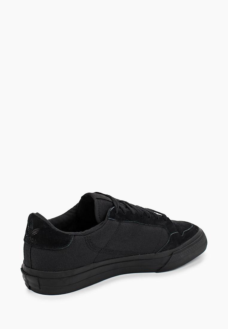 Мужские кеды Adidas Originals (Адидас Ориджиналс) EF3531: изображение 3