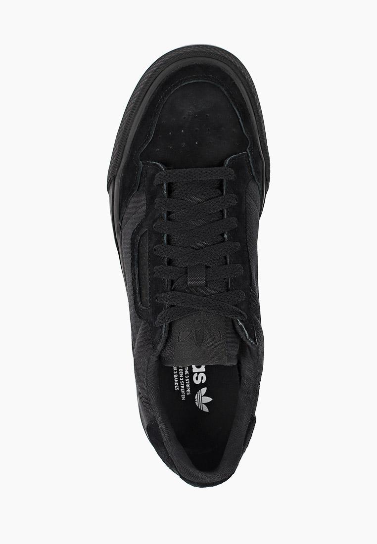 Мужские кеды Adidas Originals (Адидас Ориджиналс) EF3531: изображение 4