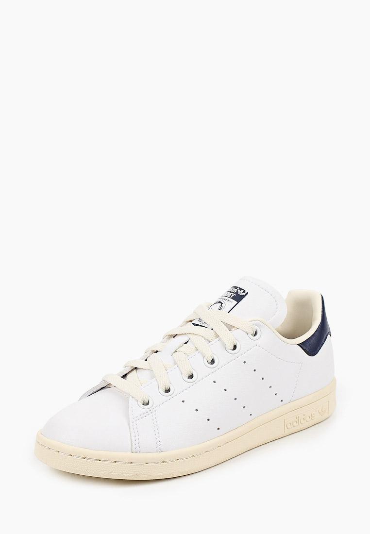 Мужские кеды Adidas Originals (Адидас Ориджиналс) FY1794: изображение 2