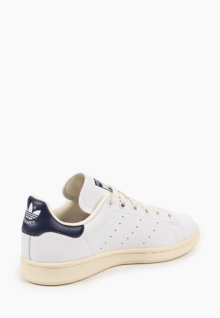 Мужские кеды Adidas Originals (Адидас Ориджиналс) FY1794: изображение 3