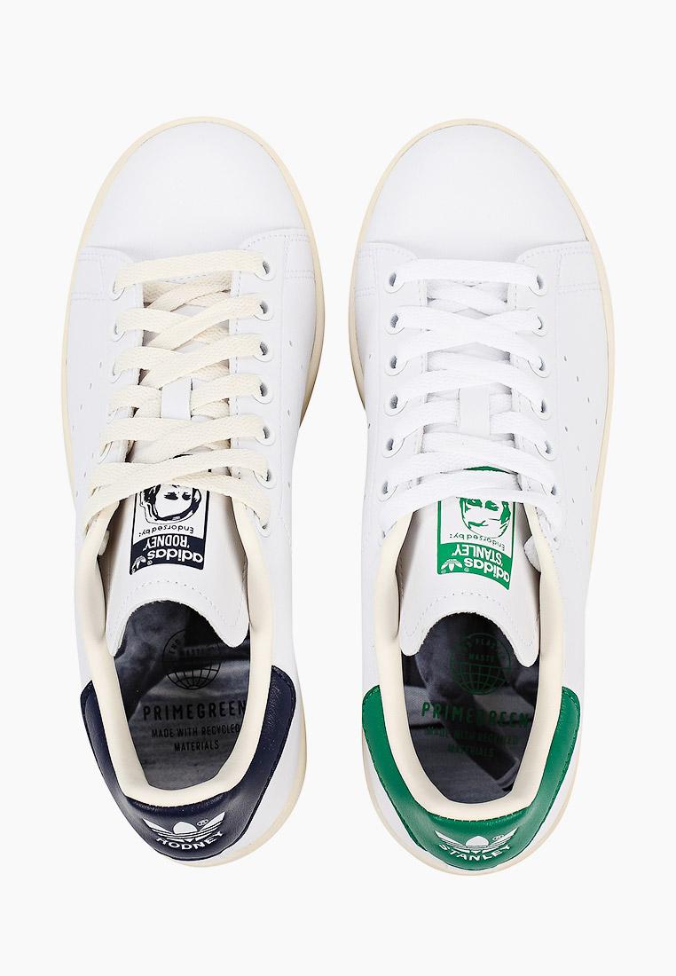 Мужские кеды Adidas Originals (Адидас Ориджиналс) FY1794: изображение 7