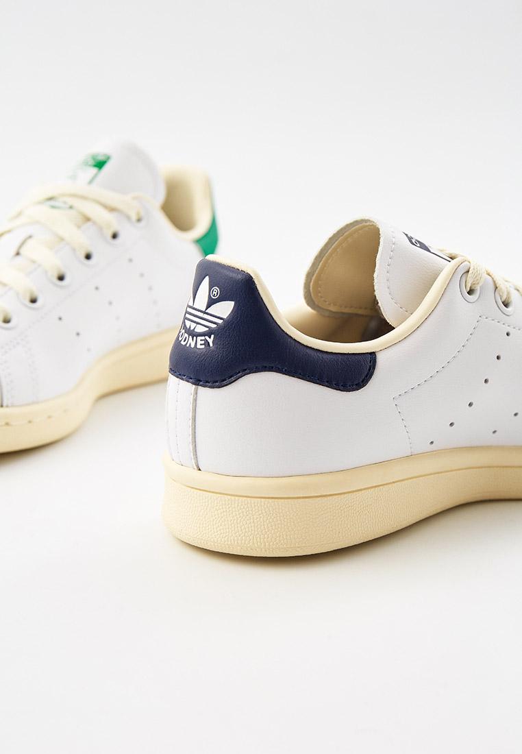 Мужские кеды Adidas Originals (Адидас Ориджиналс) FY1794: изображение 8