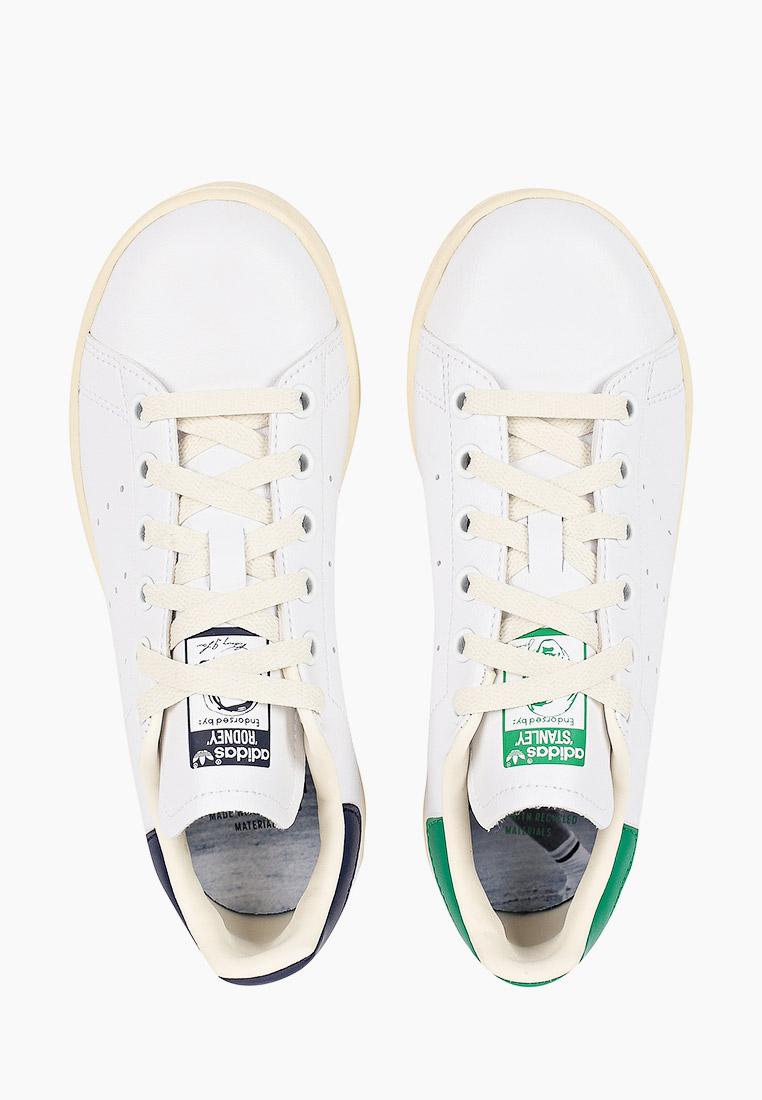 Мужские кеды Adidas Originals (Адидас Ориджиналс) FY1794: изображение 4