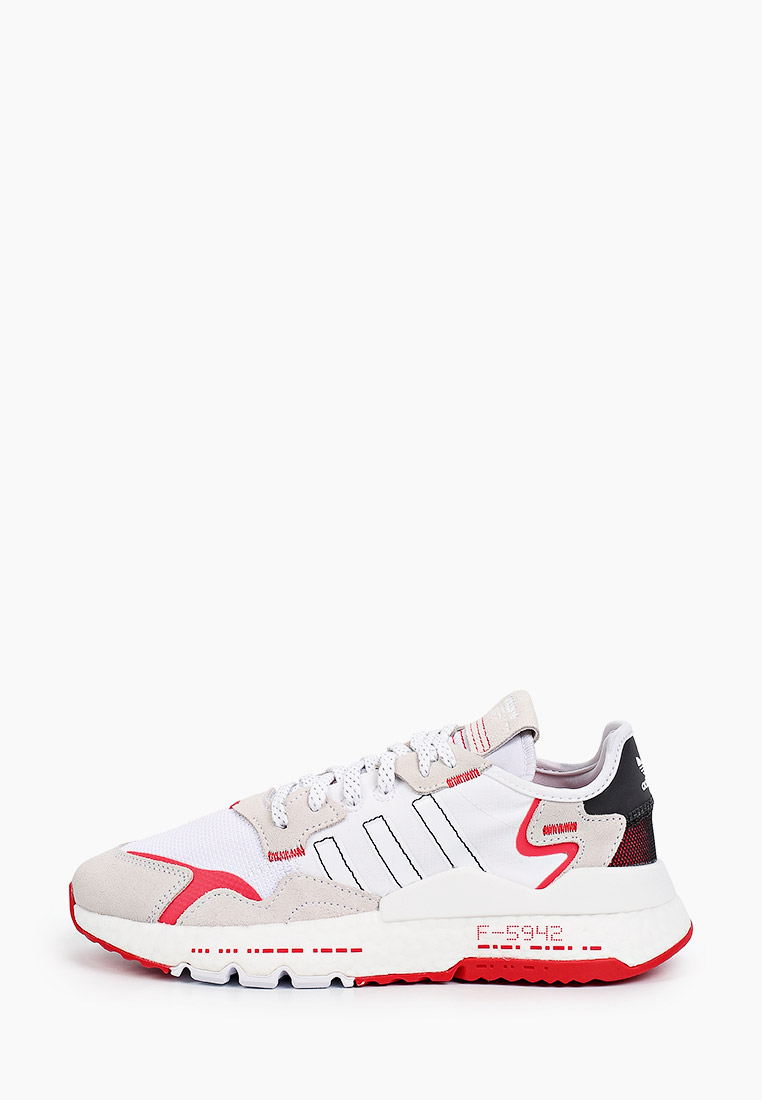 Женские кроссовки Adidas Originals (Адидас Ориджиналс) H03248: изображение 1