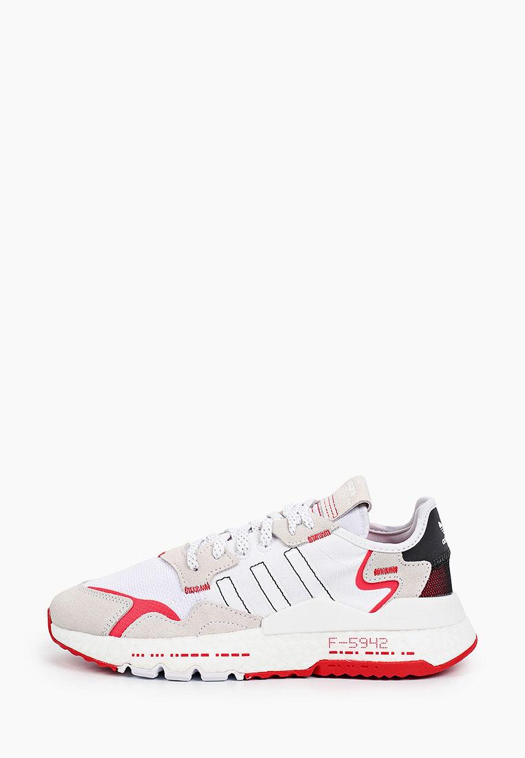 Женские кроссовки Adidas Originals (Адидас Ориджиналс) H03248