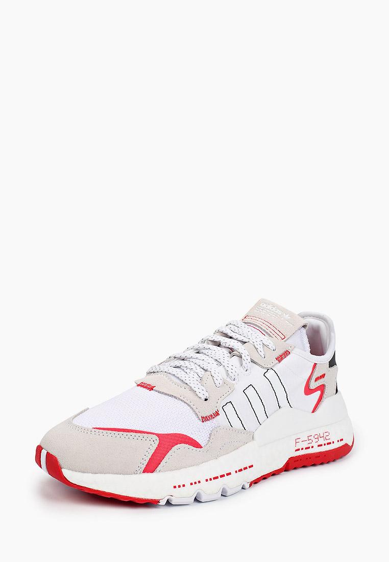 Женские кроссовки Adidas Originals (Адидас Ориджиналс) H03248: изображение 2