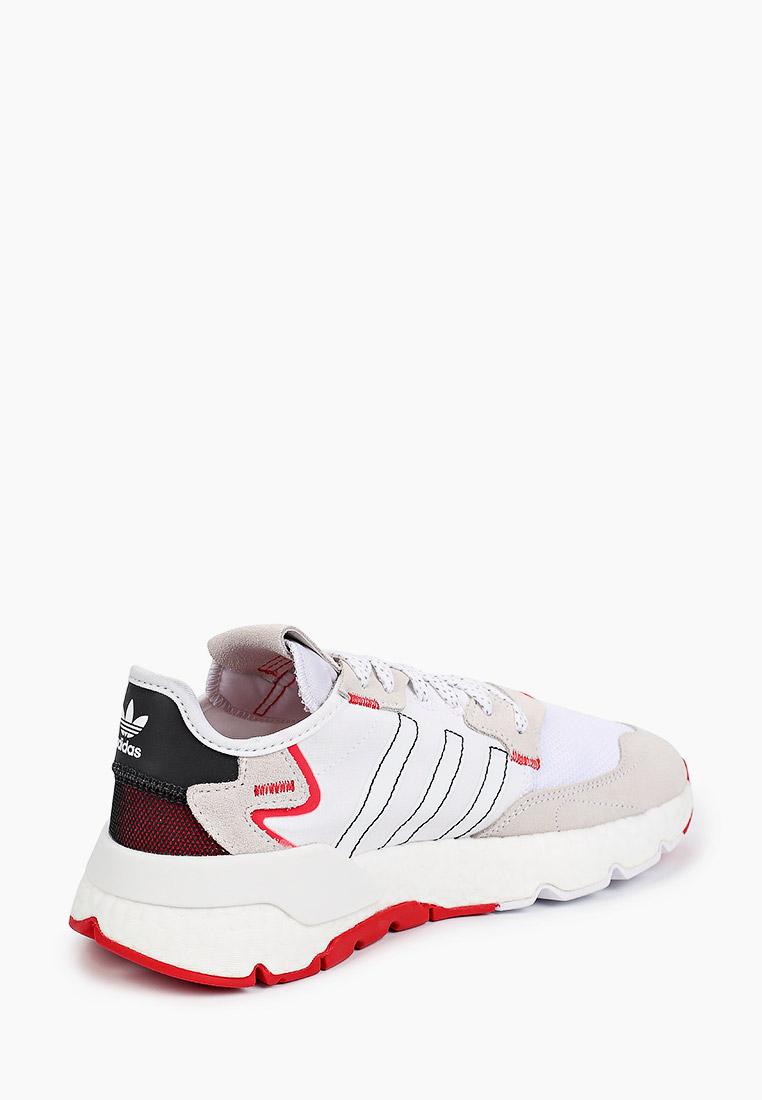 Женские кроссовки Adidas Originals (Адидас Ориджиналс) H03248: изображение 3