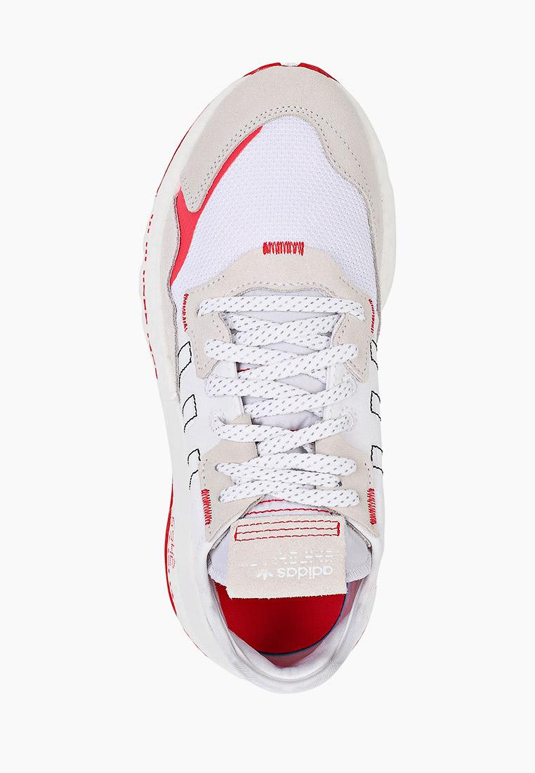 Женские кроссовки Adidas Originals (Адидас Ориджиналс) H03248: изображение 4