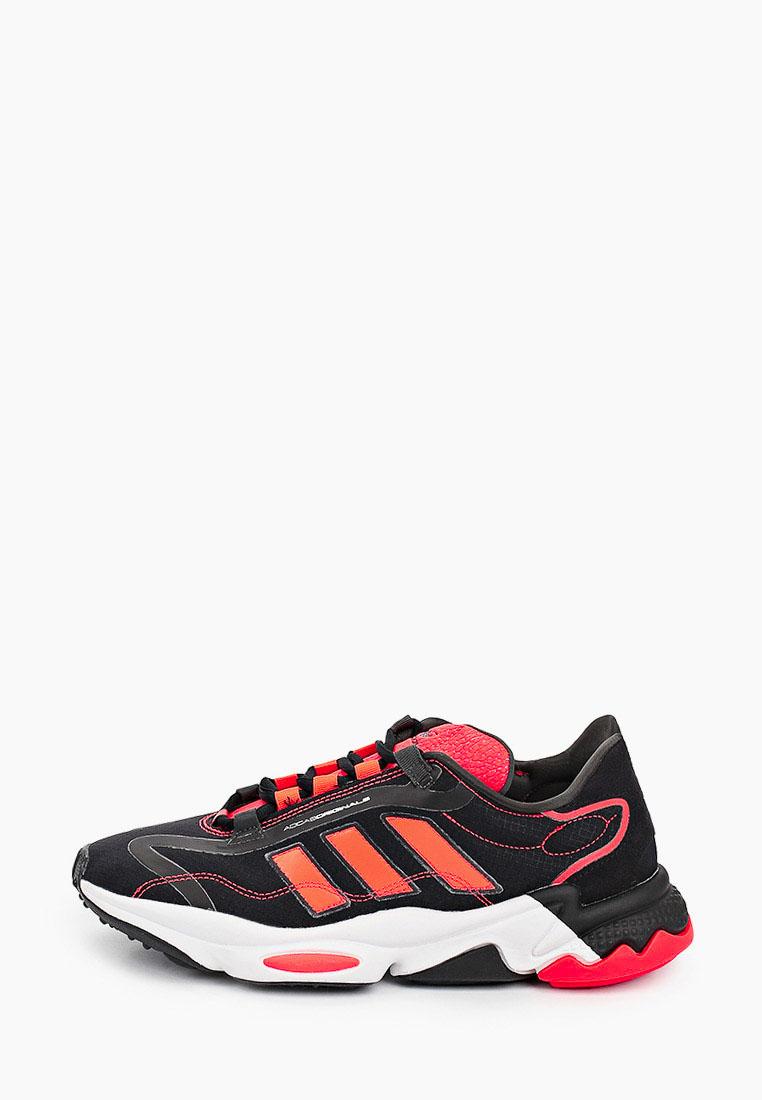 Женские кроссовки Adidas Originals (Адидас Ориджиналс) H04536: изображение 1