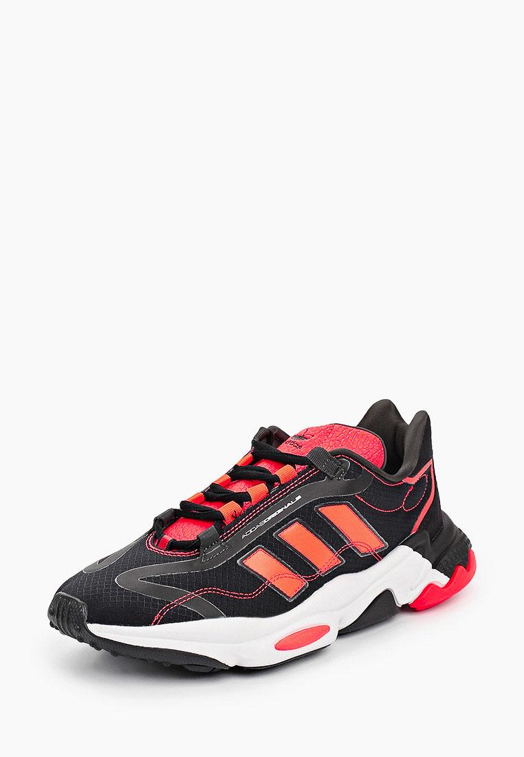 Женские кроссовки Adidas Originals (Адидас Ориджиналс) H04536: изображение 2