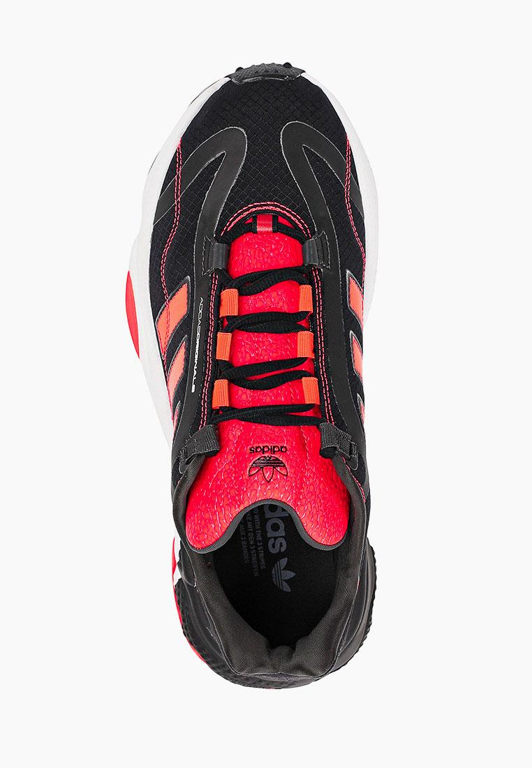 Женские кроссовки Adidas Originals (Адидас Ориджиналс) H04536: изображение 4