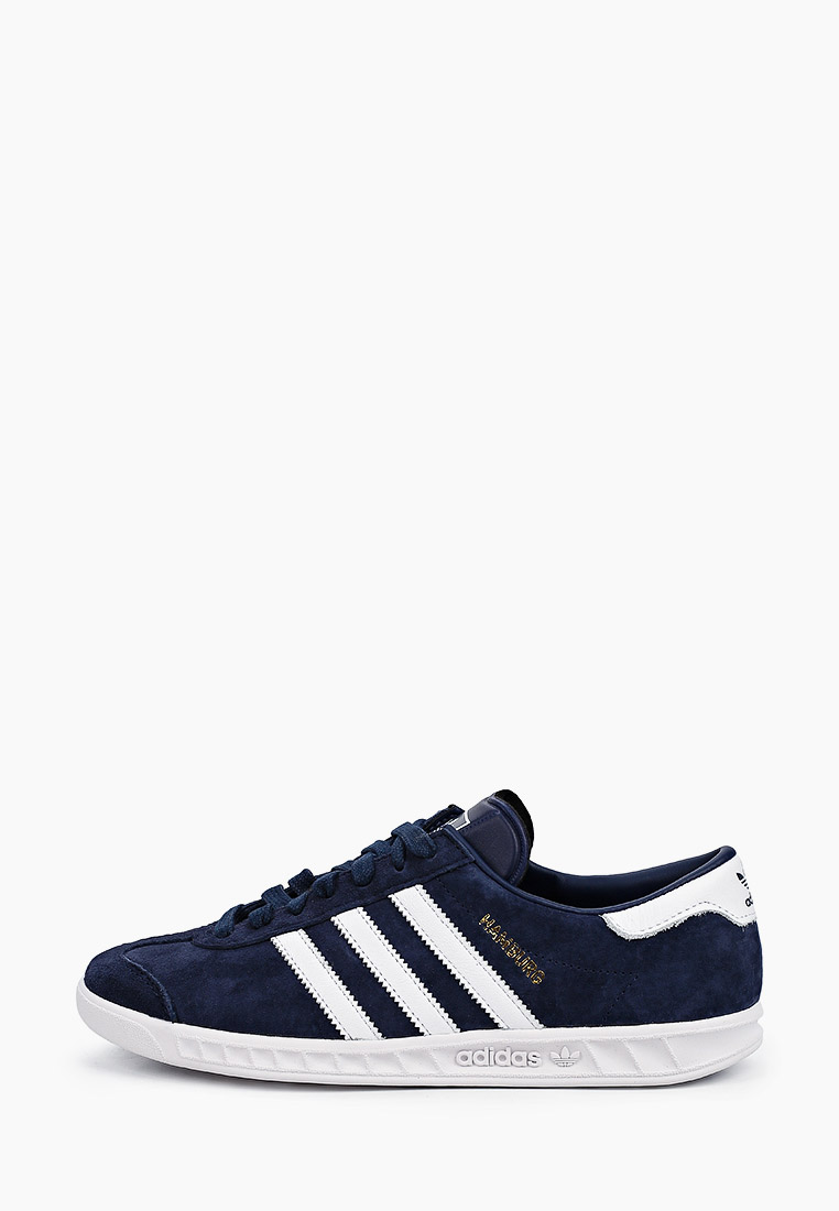 Мужские кеды Adidas Originals (Адидас Ориджиналс) S74838