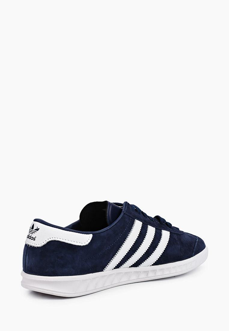 Мужские кеды Adidas Originals (Адидас Ориджиналс) S74838: изображение 3