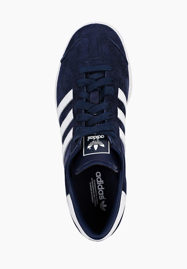 Мужские кеды Adidas Originals (Адидас Ориджиналс) S74838: изображение 4