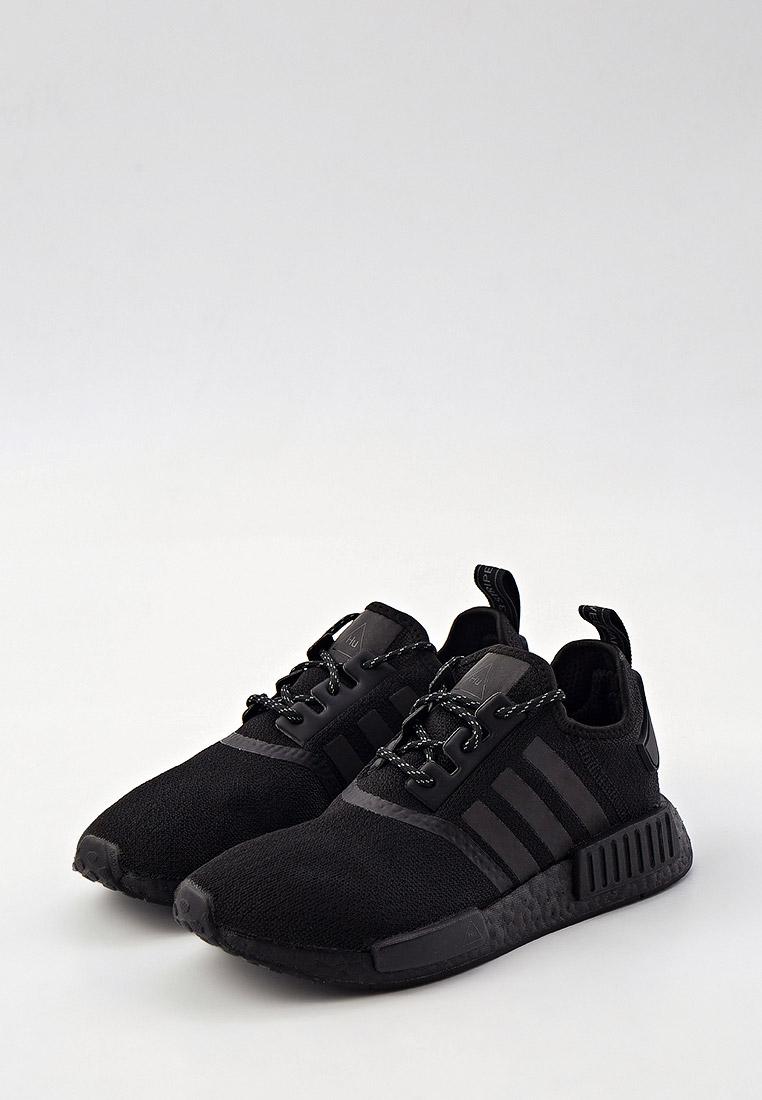 Женские кроссовки Adidas Originals (Адидас Ориджиналс) GY4977: изображение 5