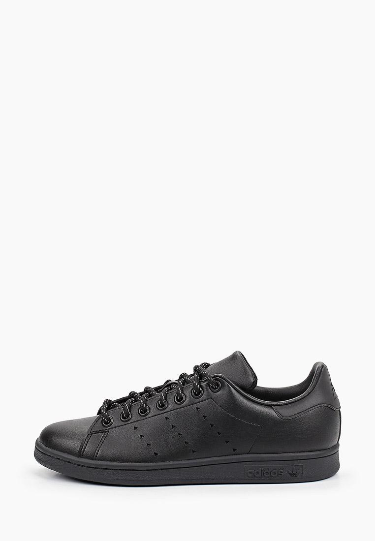 Мужские кеды Adidas Originals (Адидас Ориджиналс) GY4980: изображение 1