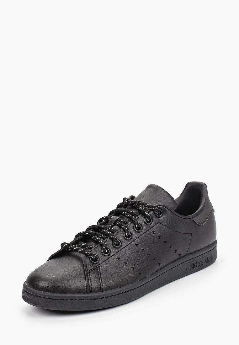 Мужские кеды Adidas Originals (Адидас Ориджиналс) GY4980: изображение 2