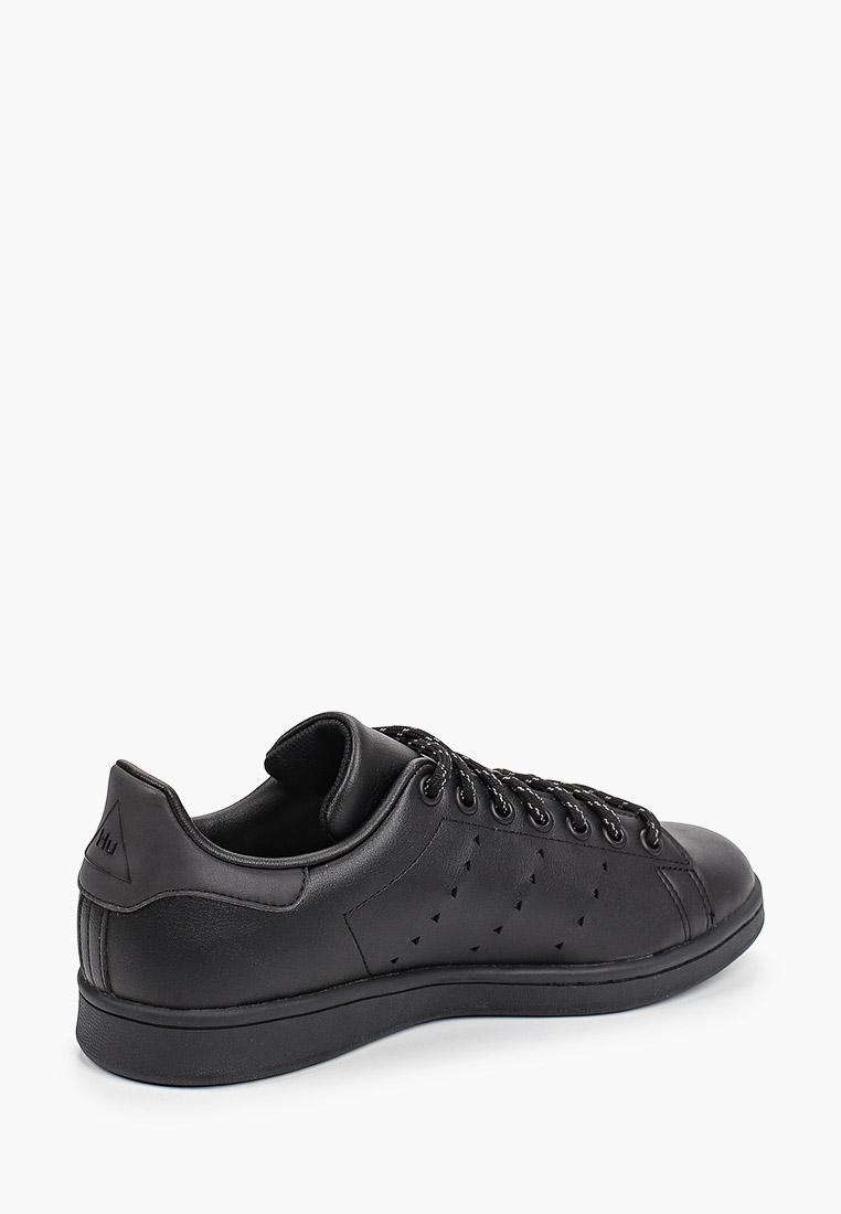 Мужские кеды Adidas Originals (Адидас Ориджиналс) GY4980: изображение 3