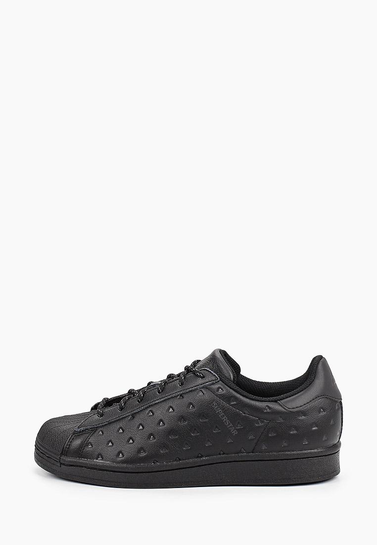 Мужские кеды Adidas Originals (Адидас Ориджиналс) GY4981