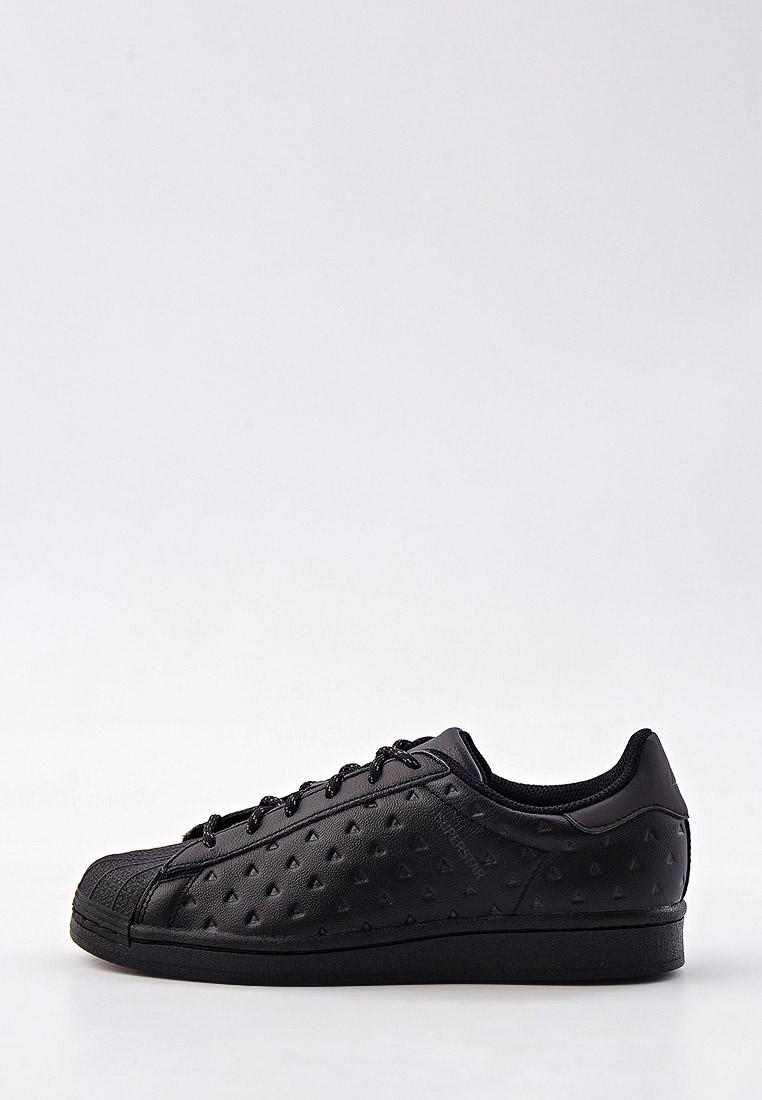Мужские кеды Adidas Originals (Адидас Ориджиналс) GY4981: изображение 1
