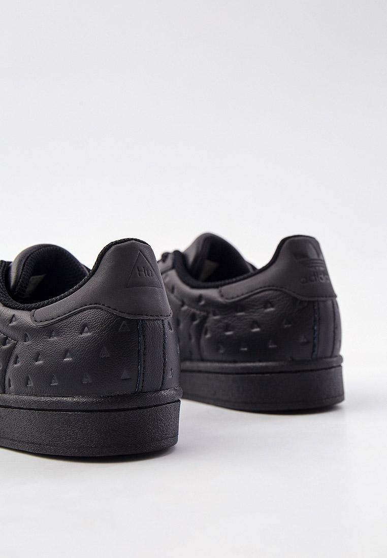 Мужские кеды Adidas Originals (Адидас Ориджиналс) GY4981: изображение 2