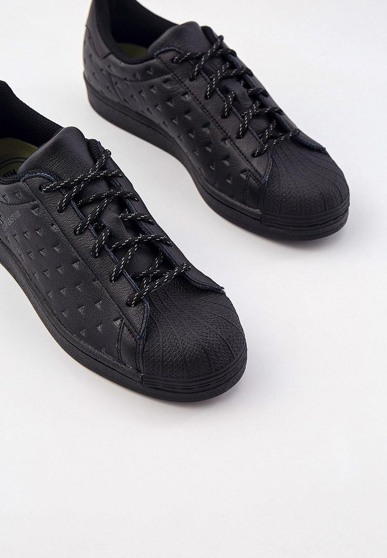 Мужские кеды Adidas Originals (Адидас Ориджиналс) GY4981: изображение 4