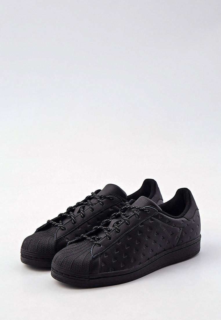Мужские кеды Adidas Originals (Адидас Ориджиналс) GY4981: изображение 5